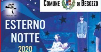 Besozzo – Cinema all'aperto alla terrazza del Faro