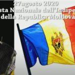 Festa Nazionale dell'Indipendenza della Repubblica Moldova – Video di Gionni Bello