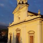La chiesa parrocchiale dei santi Vitale e Agricola – Oltrona – Restauri e sorprese.