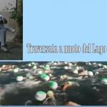 """Nuotare in sicurezza nei nostri laghi:"""" Maggiore, Comabbio, Monate e Varese"""" – Video della serata"""