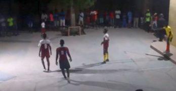 Un ringraziamento dalla missione di Haiti