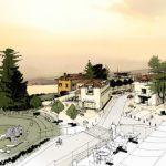 """La rigenerazione dell'ex area Whirpool..sviluppo del progetto """"Comerio New Life"""""""