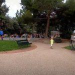 I brevi e assidui soggiorni in Liguria