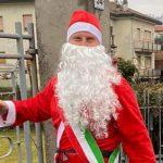 Messaggio di Natale 24.12.2020 del sindaco di Cocquio Trevisago