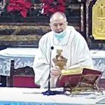 Natale 2020 – Omelia di Don Fabio Giovenzana della Comunità Pastorale S. Famiglia di Cocquio Trevisago