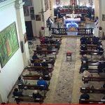 Domenica 27 Dicembre 2020 – S. Messa dalla Chiesa di Sant'Andrea di Cocquio Trevisago