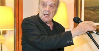 Addio a Roberto Brivio