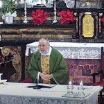 Domenica 17 Gennaio 2021 –  S. Messa dalla Chiesa di S. Andrea