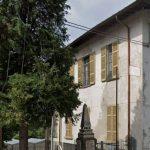 E' stato posto il primo mattone del nuovo municipio a Cocquio Trevisago