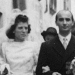 Ci ha lasciati la Signora Maria Valassina, moglie di Francesco Biasoli