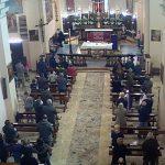 Domenica 28.02.2021 – 2° di Quaresima – S. Messa dalla Chiesa di S. Andrea di Cocquio Trevisago