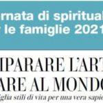 Domenica 21 Marzo ore 15 Chiesa SS. Pietro e Paolo – Via G. Bolchini 2 – Masnago in presenza e on line