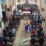 Domenica 21.03.2021 – 5° di Quaresima – S. Messa dalla Chiesa di S. Andrea di Cocquio Trevisago