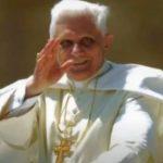 Compie 94 anni. buon compleanno, Santita'!  di Felice Magnani