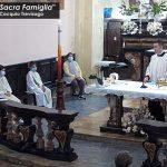Domenica 25.04.2021 -Santa Messa trasmessa dalla Chiesa di S. Andrea di Cocquio Trevisago