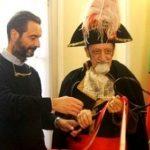 Il Poeta Natale Gorini si è spento all'età di 93 anni.