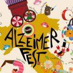 """Dal 10 al 18 luglio prossimi – """"Al chiostro di Voltorre l'Alzheimer non si nasconde""""."""