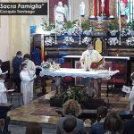 Domenica 09.05.2021 – Santa Comunione (1° gruppo) trasmessa dalla Chiesa di S. Andrea di Cocquio Trevisago