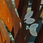 A Gavirate le nuove foglie dedicate al maestro Cesare Columbaro e ai fratelli Cornelio e Luigi Rovera