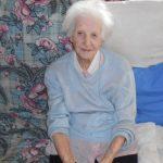 Caterina Panighini ha compiuto 101 anni