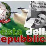 Ricorrenza della Festa della Repubblica a Besozzo – Video di Gionni Bello