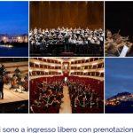 Varese – Stagione Musicale Comunale 2020-2021 – sono già più di 700 i prenotati! Affrettatevi!