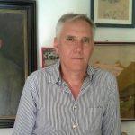 Il dott. Maurizio Lucchi, già direttore del quotidiano La Prealpina, sabato 10 a Cuvio per presentare il N. 46 della rivista