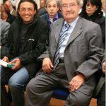 """Dedicato a Gianluigi Corti, con foto d'epoca di """"Casa Corti"""""""