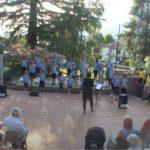 Il Piccolo Coro Valcuvia e il Piccolo Coro Rosetum in concerto a Cuvio