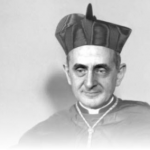 Ricordo di Giovanni Battista Montini  a quarantatre' anni dalla morte
