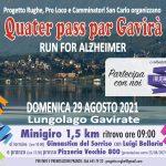 "372 i partecipanti alla camminata ""Quater pass par Gavirà"""