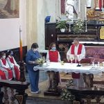Domenica 12.09.2021 – Santa Messa trasmessa dalla Chiesa di S. Andrea di Cocquio Trevisago