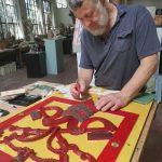Le ultime opere dello scultore comeriese Angelo Maineri custodiranno delle preziosità
