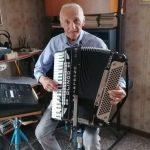 Olindo Cardani – Quel giorno di maggio del 1945 a Dresda ancora oggi ricorda con un sorriso festoso