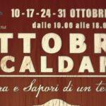 Ottobre a Caldana di Cocquio Trevisago 2021