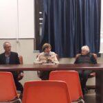 """Don Antonio Mazzi – Presentazione del libro fotografico """"Ecco l'uomo"""" a Comerio"""