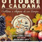 """10-17-24-31 ottobre 2021 """"Ottobre a Caldana"""""""