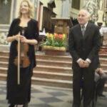 "Melodie da Orfeo ed Euridice. di "" Willibald Gluck "" arr. Kreisler"