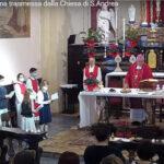 02.10.2021 – Santa Cresima trasmessa dalla Chiesa di S. Andrea
