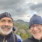 Comerio – Dopo dieci anni di sindaco, una marcia a piedi fino a Roma.